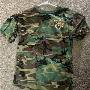 Riot society shirt